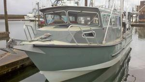 Used North River Sport Fishing Sports Fishing Boat For Sale