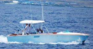 Used Rybovich/funai 33 Custom Sports Fishing Boat For Sale