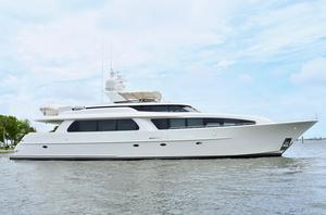 Used West Bay 103 MY Motor Yacht For Sale
