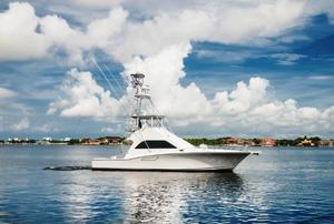 Used Cabo 47 Convertible Sports Fishing Boat For Sale