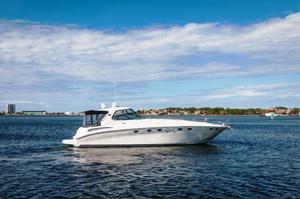 Used Sea Ray 51 Sundancer Express Cruiser Boat For Sale