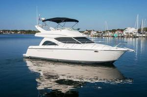 Used Maxum 41 Sedan Bridge Motor Yacht For Sale