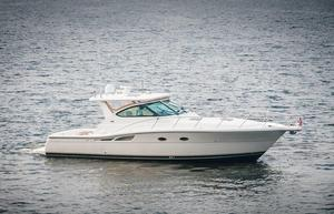 Used Tiara 42 Open Sports Fishing Boat For Sale
