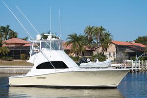 Used Post 42 Convertible Sports Fishing Boat For Sale