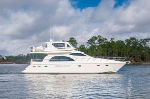 Used Hampton 600 Motor Yacht For Sale