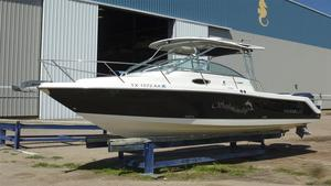 Used Robalo 265 Walkaround Center Console Fishing Boat For Sale