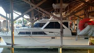 Used Concorde Sedan Cruiser Boat For Sale
