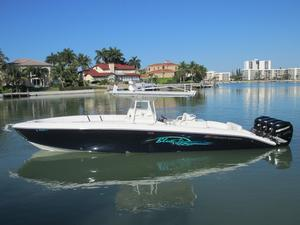 Used Midnight Express 37 Center Console Center Console Fishing Boat For Sale