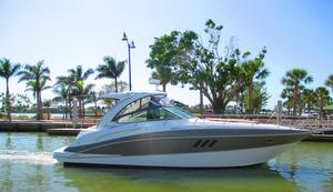 Used Cruisers Yachts 360 Express Cruiser Boat For Sale
