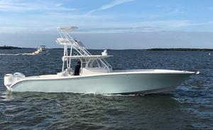 Used Yellowfin 42 Center Console Center Console Fishing Boat For Sale