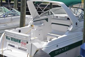 Used Donzi 275Z Cruiser Boat For Sale