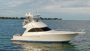Used Viking 42 Convertible Fishing Boat For Sale