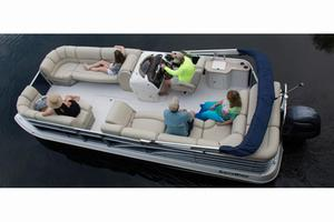 New Southwind V23 LC Bowrider Boat For Sale