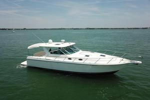 Used Tiara 40 Sports Cruiser Boat For Sale