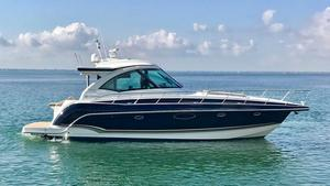 Used Formula 45 Yacht Cruiser Boat For Sale