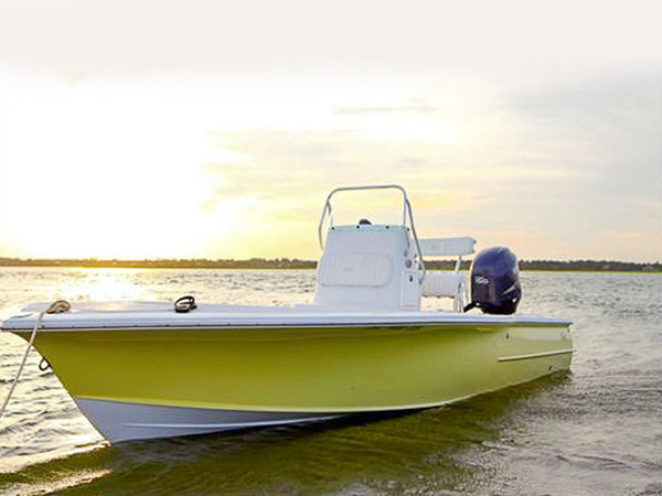 New Chaos 21 tARPON bAY Boat For Sale