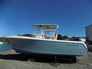New Sailfish 270cc Center Console Fishing Boat For Sale