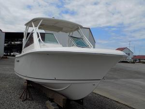New Sailfish 245dc Cruiser Boat For Sale