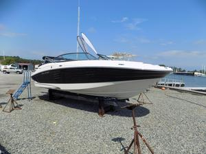 New Southwind 2400 SD High Performance Boat For Sale