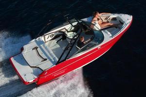 New Monterey 218 Super Sport Bowrider Boat For Sale