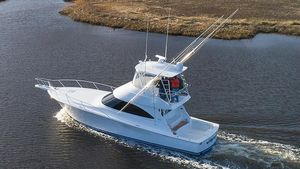 New Viking 44 Convertible (vk44-601) Convertible Fishing Boat For Sale
