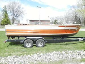 Used Other Gage Hacker Antique and Classic Boat For Sale