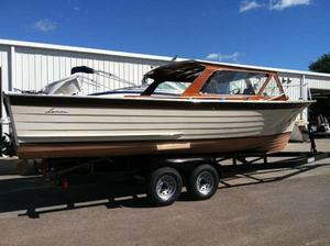 Used Lyman Hardtop Antique and Classic Boat For Sale