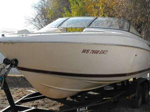 Used Century Boats Arabain Aft Cabin Boat For Sale