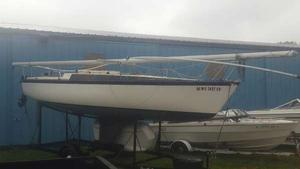 Used Other 25 Power Catamaran Boat For Sale