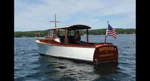 Used Other Van Dam - Trunk Cabin Day Cruiser Boat For Sale