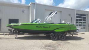 New Mastercraft X46 High Performance Boat For Sale