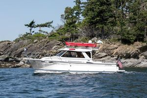 Used Cutwater Boats C-28 LE In-stock Demo Express Cruiser Boat For Sale