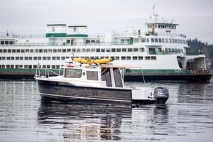 New Ranger Tug R-27le In-stock Trawler Boat For Sale