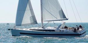 New Beneteau Yacht 62 Cruiser Sailboat For Sale