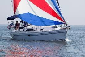 New Catalina 385 Cruiser Sailboat For Sale