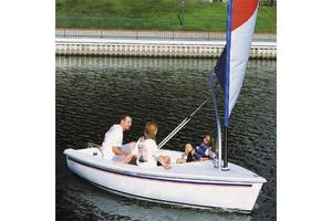 New Catalina Expo 14.2 Daysailer Boat For Sale