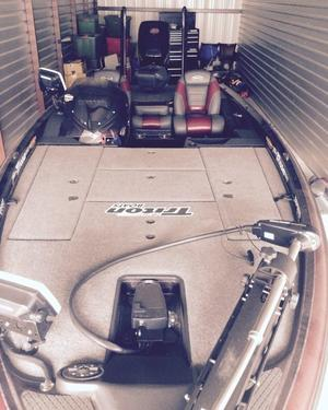 Used Triton 20XS Freshwater Fishing Boat For Sale