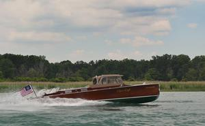 Used Chris-Craft 118 Antique and Classic Boat For Sale