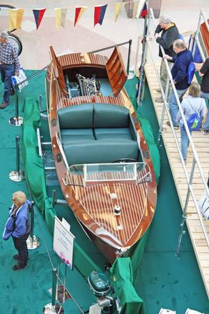Used Dee Wite 9 Antique and Classic Boat For Sale