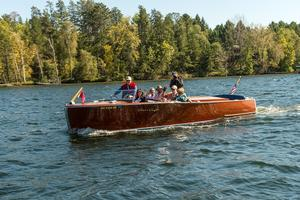 Used Chris-Craft Sportsman Antique and Classic Boat For Sale