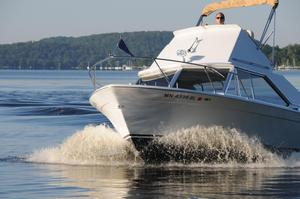 Used Chris-Craft Commander Sports Express Antique and Classic Boat For Sale