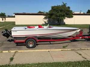 Used Donzi Sweet 16 Antique and Classic Boat For Sale