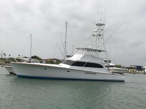 Used Merritt Convertible Fishing Boat For Sale