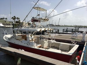 Used Gulfstream 31 Sports Fishing Boat For Sale