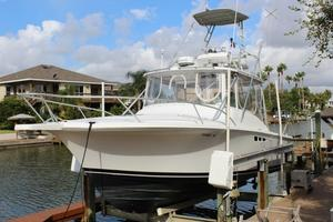 Used Luhrs Open Sports Fishing Boat For Sale