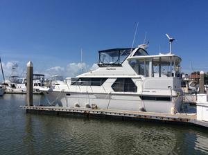 Used Carver Yachts 440 Aft Cabin Aft Cabin Boat For Sale