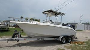 Used Wellcraft 2010 Yamaha 4-stroke Center Console Fishing Boat For Sale