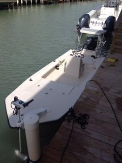 Used Pathfinder 17T Center Console Fishing Boat For Sale