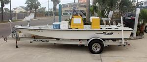 Used Haynie Power Sports Fishing Boat For Sale