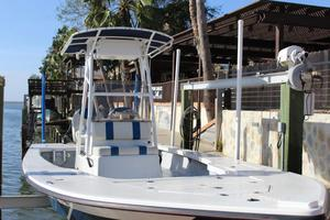 Used Majek Extreme Center Console Fishing Boat For Sale
